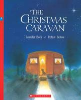 Catalogue link for The Christmas caravan