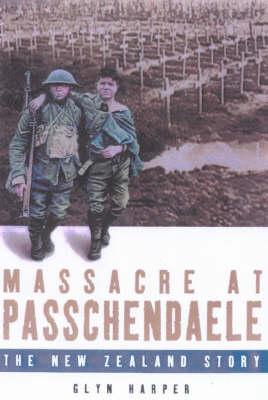 Cover of Massacre at Passchendaele