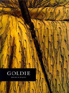 Cover of Goldie