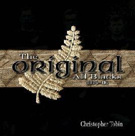 Cover of The Original All Blacks