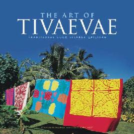 Cover of The art of tivaevae