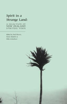 Cover of Spirit ina strange land