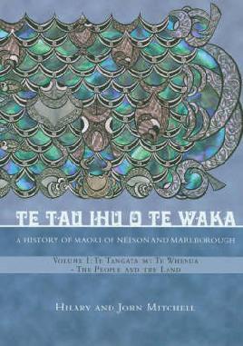 Te Tau Ihu o Te Waka
