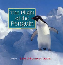 Cover of The Plight of the Penguin