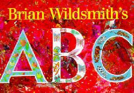 Cover of Brian Wildsmith's ABC