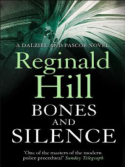 Cover of Bones and Silence
