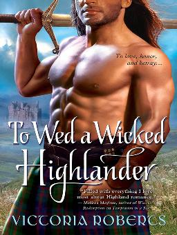 Cover of To wed a wicked highlander