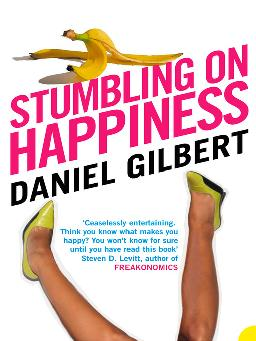 Cover of Stumbling on Happiness