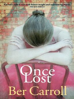 Once Lost