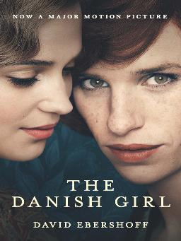 Cover of The Danish girl