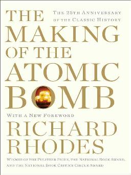 Cover of The Making of the Atomic Bomb