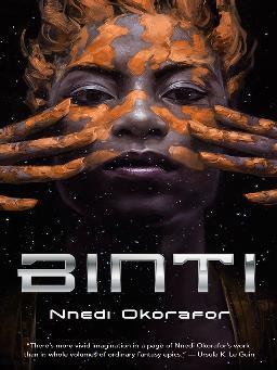 Cover of Binti