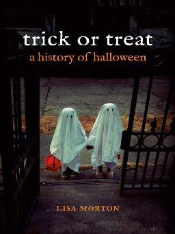 Cover of Trick or treat