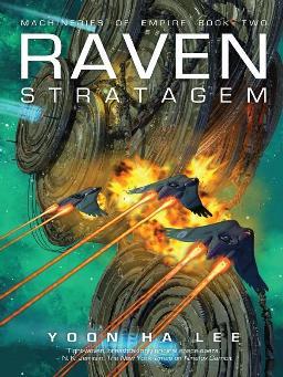 Cover of Raven Stratagem