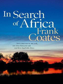 Cover of In Search of Africa