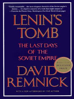 Cover of Lenin's Tomb