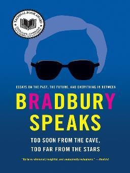 Cover of Bradbury Speaks