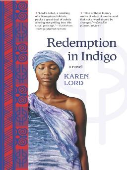 Cover of Redemption in indigo