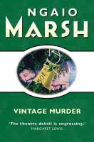 Cover of Vintage Murder