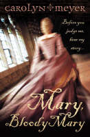 Cover of Mary Bloody Mary
