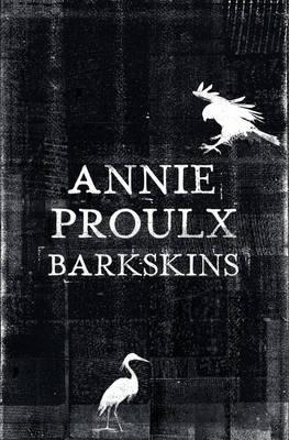 cover of Barkskins