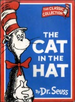 Cover of The Cat in the Hat