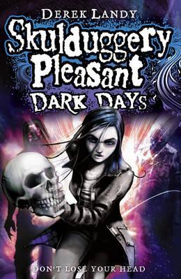 Cover of Dark days