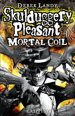 Cover of Mortal coil