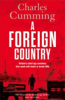 Cover of A Foreign Country