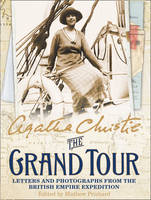 Cover of The Grand Tour