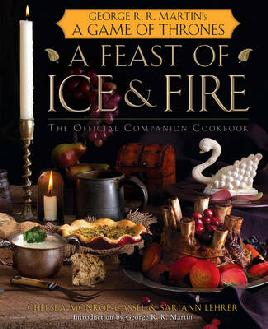 Cover of A feast of Ice & Fire