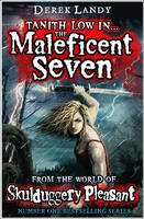 Cover of Maleficent Seven