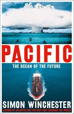 Cover of Pacific: The Ocean of the Future