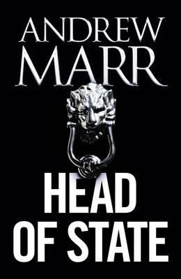 Cover of Head of State