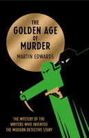 Cover of The golden age of murder