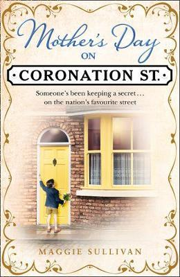 Cover of Mother's Day on Coronation St
