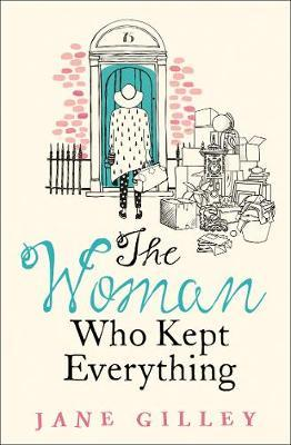 Catalogue link for The Woman Who Kept Everything