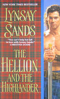 Cover of The hellion and the highlander