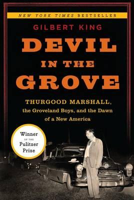 Cover of Devil in the Grove