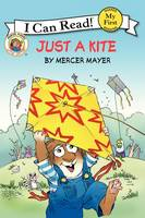 Cover of Just A Kite