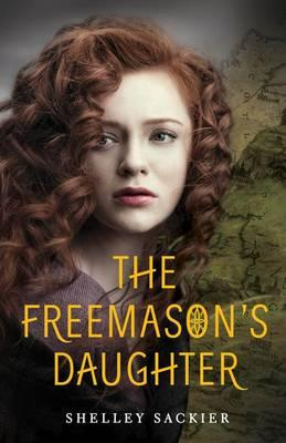 Cover of The Freemason's daughter