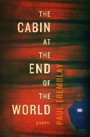 Catalogue link for The cabin at the end of the world