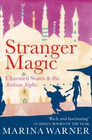 Cover of Stranger Magic