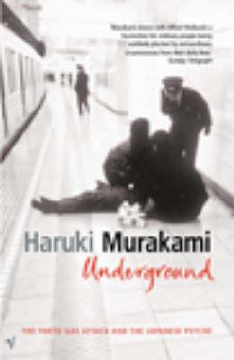 Cover of Underground