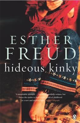 Cover of Hideous kinky