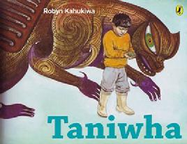 Cover: Taniwha