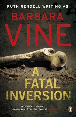 Cover of A Fatal Inversion