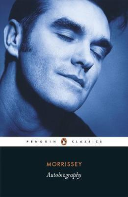 Cover of Autobiography