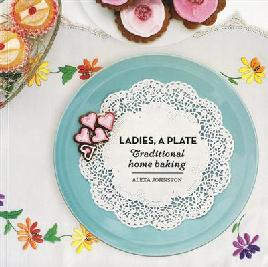 Cover of Ladies, a plate