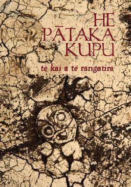 Cover of He pataka kupu